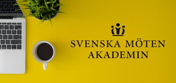 svenska möten akademin
