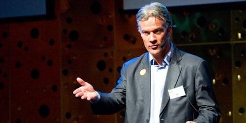 Foto: Lennart Paulsson tipsar om vad du ska tänka på som mötesledare
