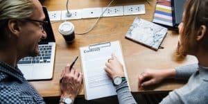 Bokningsbolag som planerar din konferens