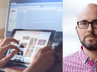 Oscar Berg: Så skapar du en digital arbetsplats som lyfter dina kollegor