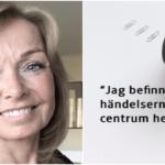 maija adriansson executive assistant på sweco ab