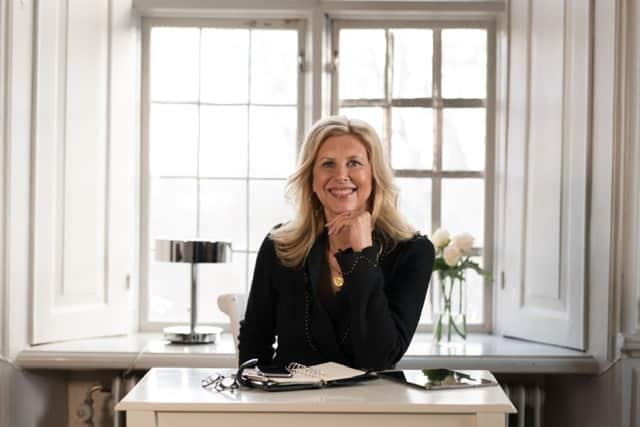 Marina Häggblom hjälper dig med digitala event