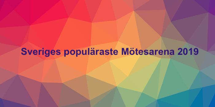 Sveriges Populäraste Mötesarena