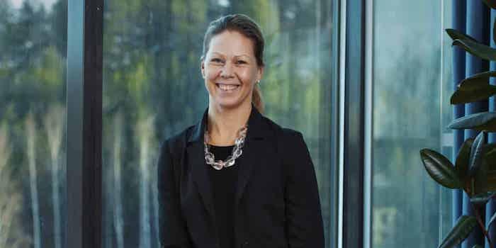 Emma Kjellgren, Executive Assistant på BillerudKorsnäs