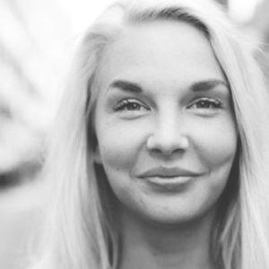 Sofie Holm, vd-assistent på Pilotage.
