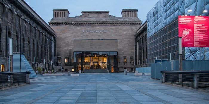 Pergamonmuseet, Berlin - Besök museet här