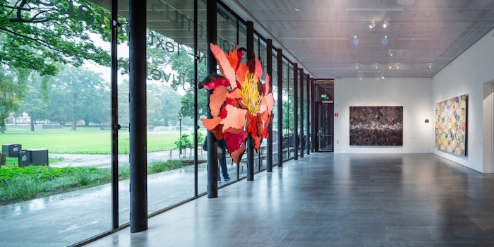 sven harrys konstmuseum konsthallen