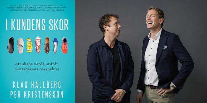 Klas Hallberg och Per Kristensson