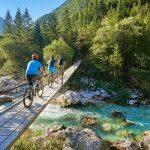 Slovenien har utsetts till ett av nästa års mest spännande resmål