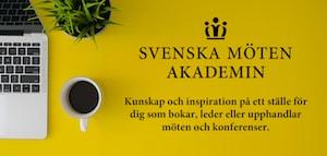 svenska möten