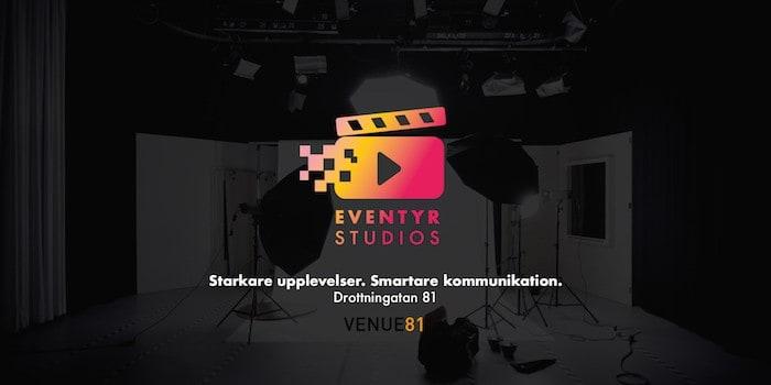 eventyr studios streamingstudio executiveeffect Streamingstudios