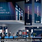SAS Nordic Forum