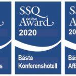 SSQ Awards 2020 2