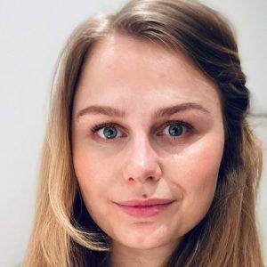 Katarina Nystrom Klarna
