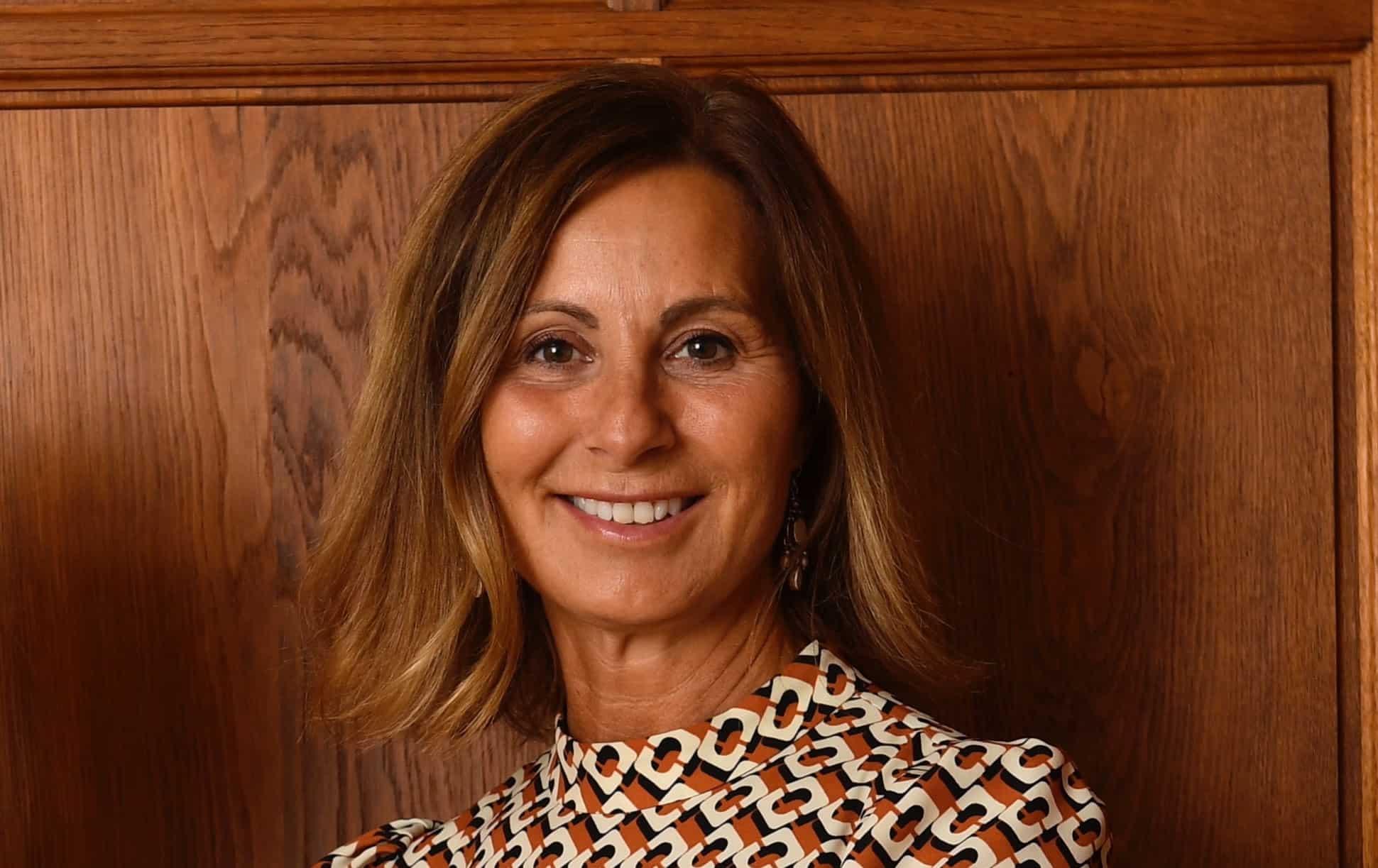 Monica Lagercrantz