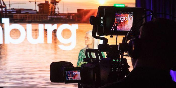 Nu får arrangörer i Göteborg hjälp att hitta rätt bland tekniken. Bild: Peter Kvarnström