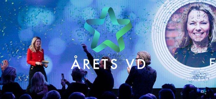 Utmärkelsen Årets VD 2021 delas ut den 11 november på Fotografiska i Stockholm. Priset delas ut i fyra kategorier - små, mellanstora och stora företag samt Årets Unga VD.