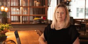 Åsa Tassdal - en av Sveriges första virtuella Executive Assistants