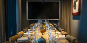 Lista: 8 restauranger med chambre séparée i Stockholm