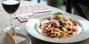 Italienska recept