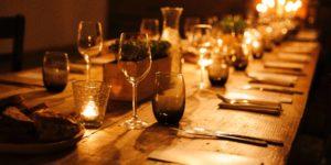Lista: 8 restauranger med chambre separée i Göteborg
